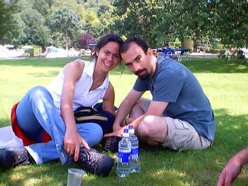 Magda y Miguel